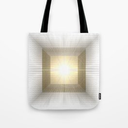 Forget Everything (CAS002-2008) Tote Bag