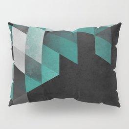 dryma mynt Pillow Sham