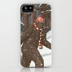 Everyone Gets Cold iPhone (5, 5s) Slim Case