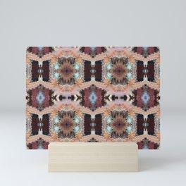 Southwest Pattern Tapestry Mini Art Print