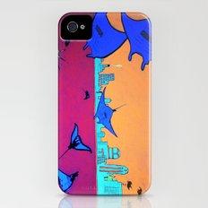 Manta Madness Slim Case iPhone (4, 4s)