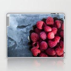 Sunlight and Raspberries Laptop & iPad Skin