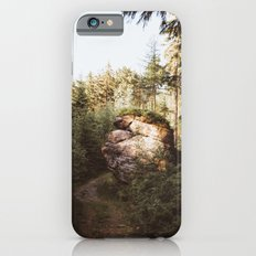 Forest trail iPhone 6s Slim Case