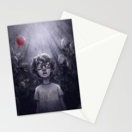 Richie – Clowns Stationery Cards