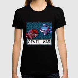 Primal War T-shirt