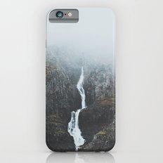 Iceland XI iPhone 6s Slim Case