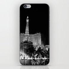 Las Vegas iPhone & iPod Skin