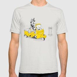 Storm Trooper Tuk Tuk T-shirt