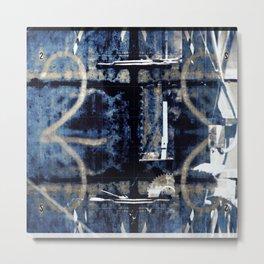 -3- Metal Print