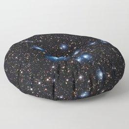 Universe 3D T-Shirt Floor Pillow