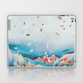 NXTA Laptop & iPad Skin