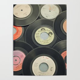 Sounds of the 70s II Poster