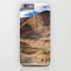 Scenery in Spiti Valley Slim Case iPhone 6s