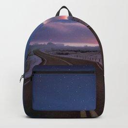 ufo Backpack