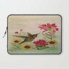 Little Bird Laptop Sleeve