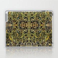 A Tangle of Vines Laptop & iPad Skin
