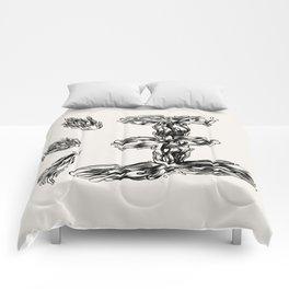Wang Comforters