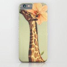 don't let go iPhone 6s Slim Case