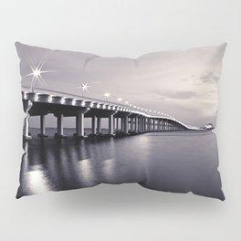 Biloxi Moods Pillow Sham