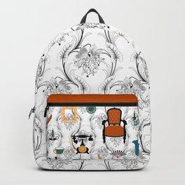 Belle Epoque Backpack