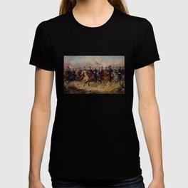 Grant and His Generals T-shirt