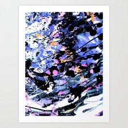 untitled 11 Art Print