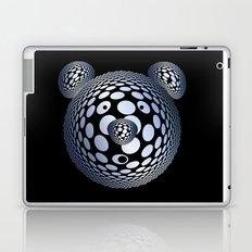 Bubble Bear Laptop & iPad Skin