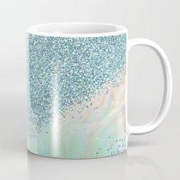 Opal unicorn rainbow Coffee Mug
