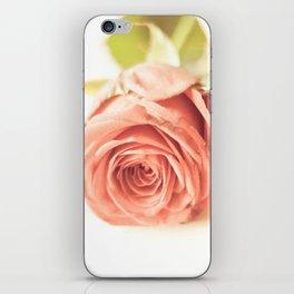 Happy Future iPhone Skin