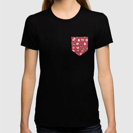 Winter Time - Stay Warm T-shirt