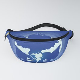 The Siren Witch Fanny Pack