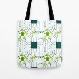 Neural Network 1 Tote Bag