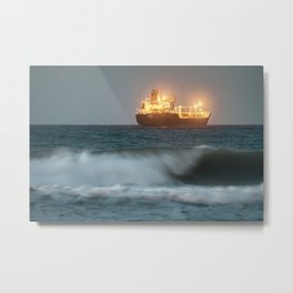 An endless journey Metal Print