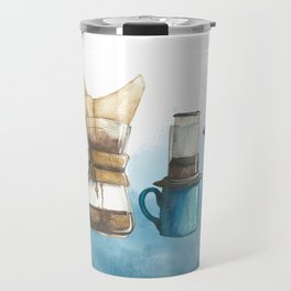 How Do You Brew? Travel Mug