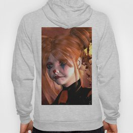 The sweet sad clown Hoody