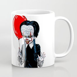 Penny Wednesday Coffee Mug