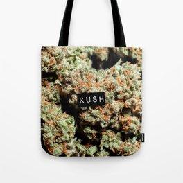 Kush Tote Bag