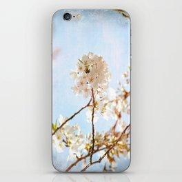 Fresh Air iPhone Skin