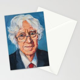 Derek Parfit Stationery Cards