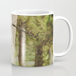 Climbing Cubs Coffee Mug
