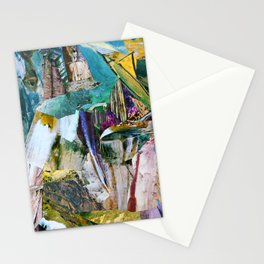 Futurescape Stationery Cards