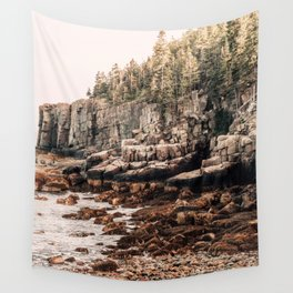 Northern Glow Wall Tapestry