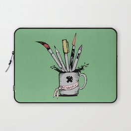 Ink cup Laptop Sleeve