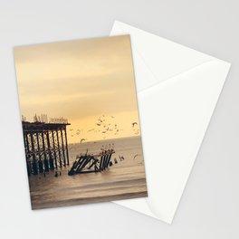 Pier Pressure (West Pier) Stationery Cards