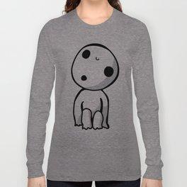 Kodama! Long Sleeve T-shirt