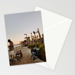 Idle Stationery Cards