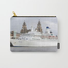 MV Discovery cruise liner Carry-All Pouch