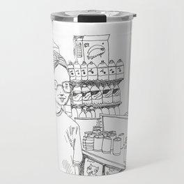 Bodega Life Travel Mug