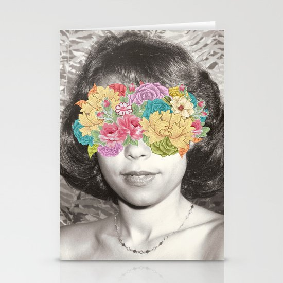 Her Point Of View Stationery Cards