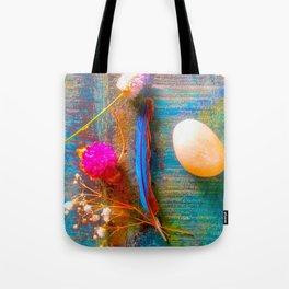Perks Tote Bag
